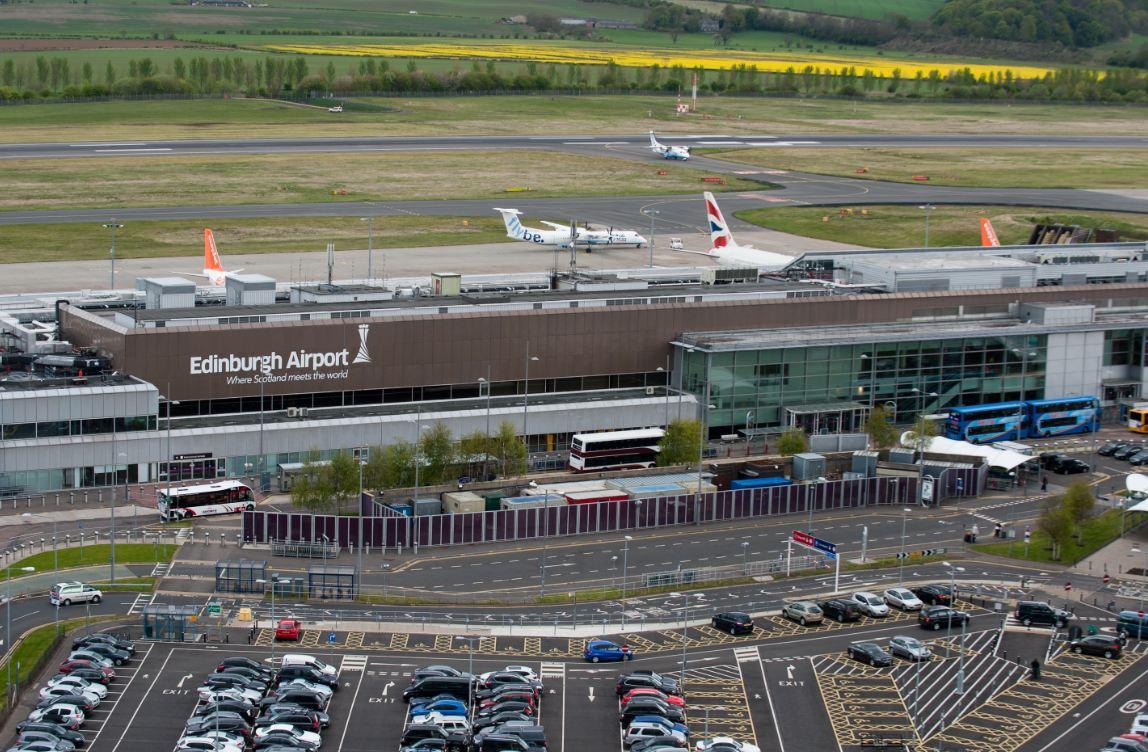 Hotel And Car Parking Edinburgh Airport