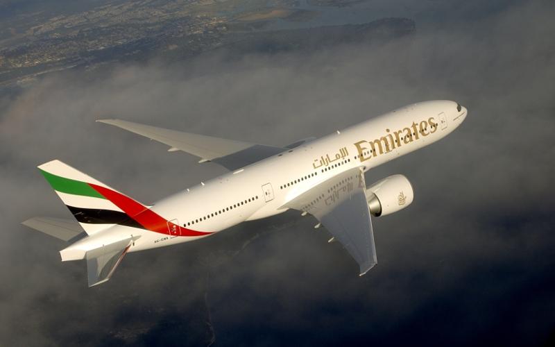 Emirates 448/449
