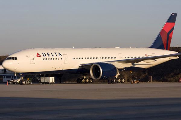 Delta DL 201