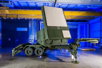 patriot missile Raytheon