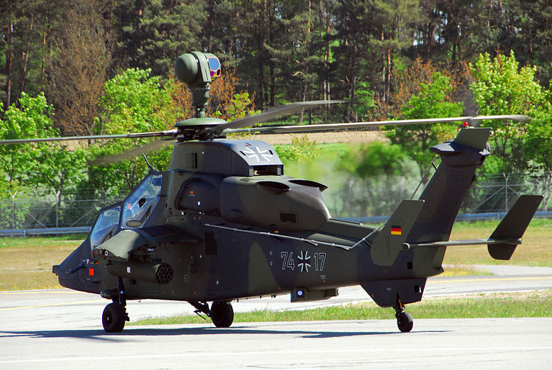 Eurocopter UH Tiger