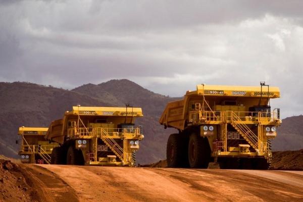 autonomous mining military truck