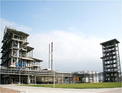 TPOZ Zhangjiagang Factory