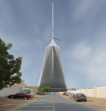 10mw tower