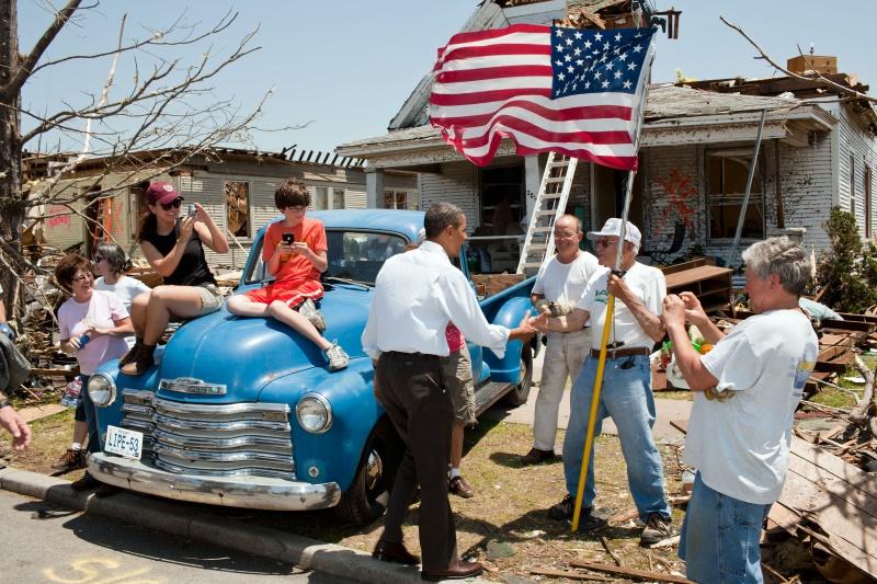 Obama Joplin