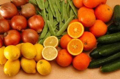 GMO Foods-top