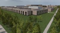 Royal Edinburgh Hospital plan