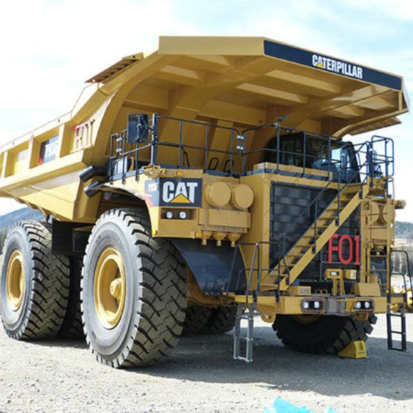 CAT 793