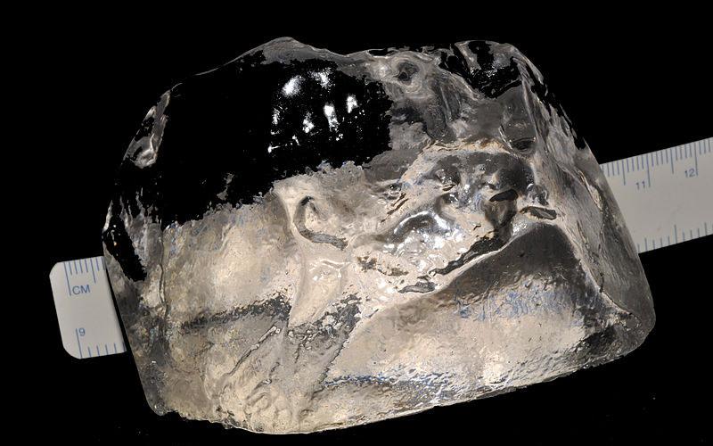 Cullinan diamond replica
