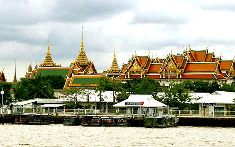 Royal Thai Palace