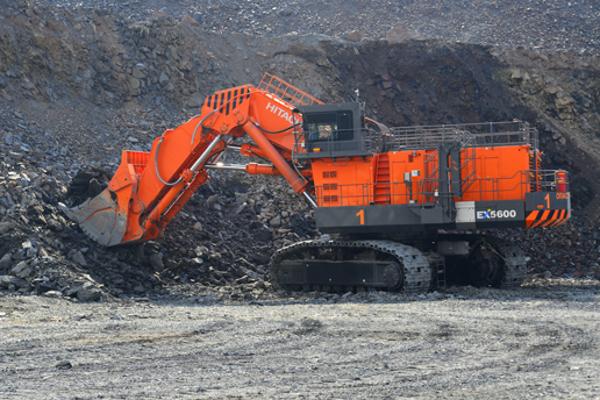 Metalloinvest , Russia