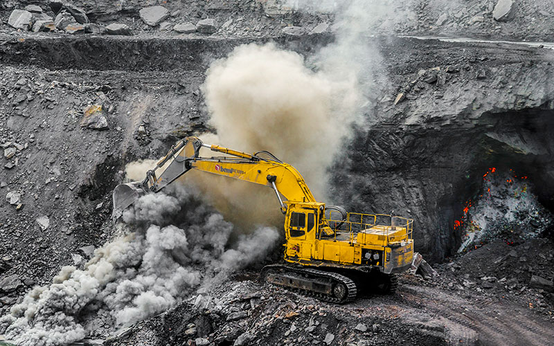 Bharat Coking Coal