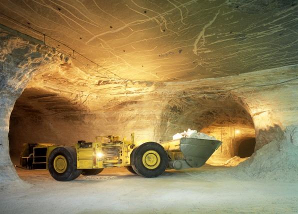Potash mining news philippines
