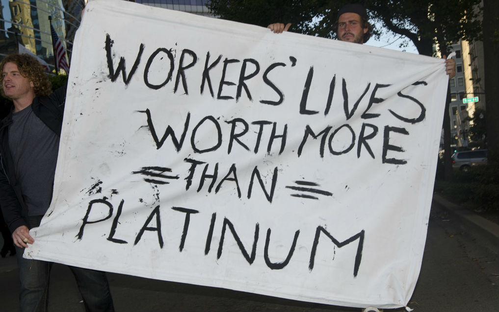 workers lives
