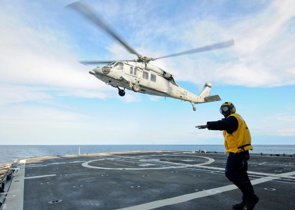 MH 60 SeaHawk
