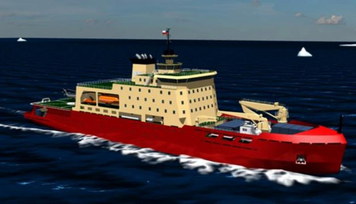 Naval Architecture And Marine Engineering Company Vard Has Secured A Contract Worth Approximately EUR4m From ASMAR Shipbuilding Ship Repair
