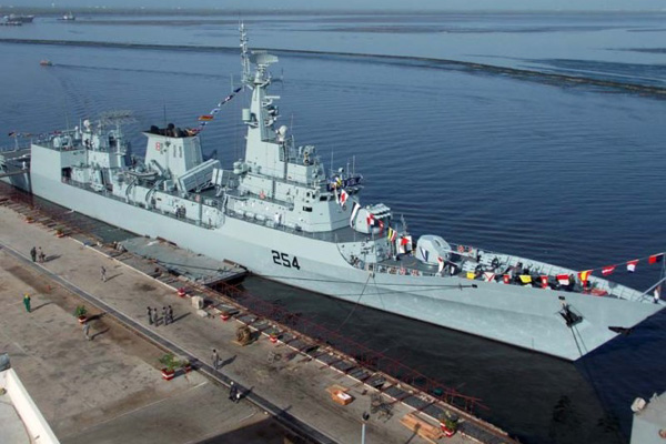 Brand New Naval Ships Built In 2013 Naval Technology