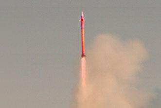 IAI Barak missile