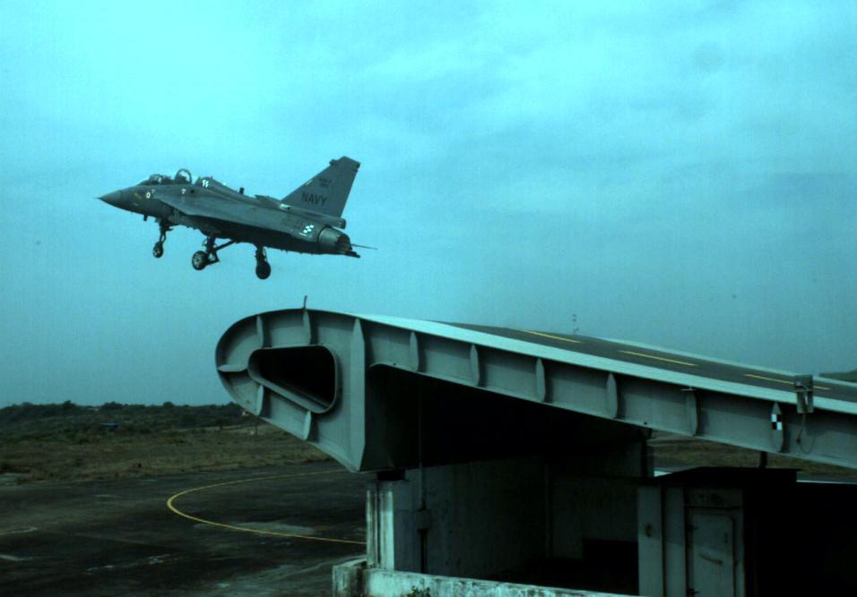 Indian Navy aircraft