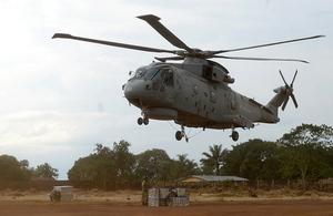 Merlin Mk2