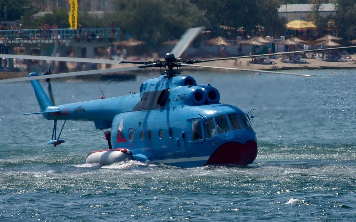 Mi-14P