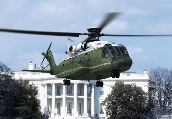 Sikorsky VH-92