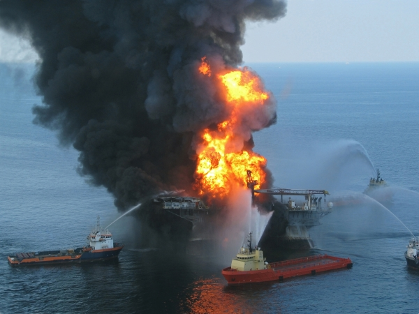 Deepwater horizon the case for whistleblowers