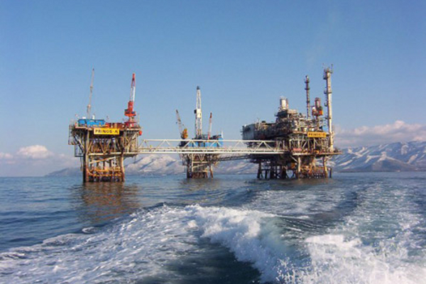 The World S Biggest Offshore Drilling Companies Offshore