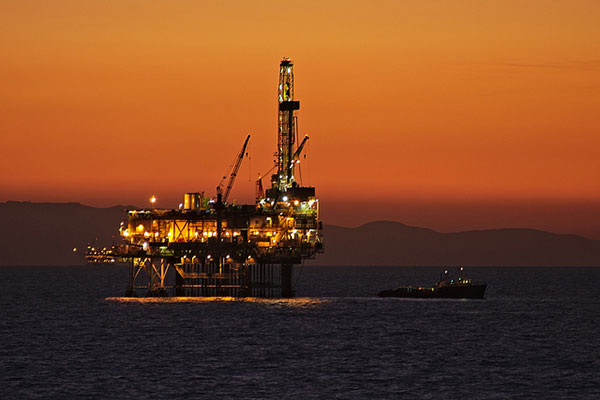 Offshore Oil Rig : The most lucrative offshore platform jobs