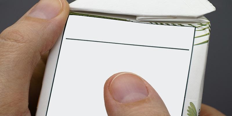 Hands on screen