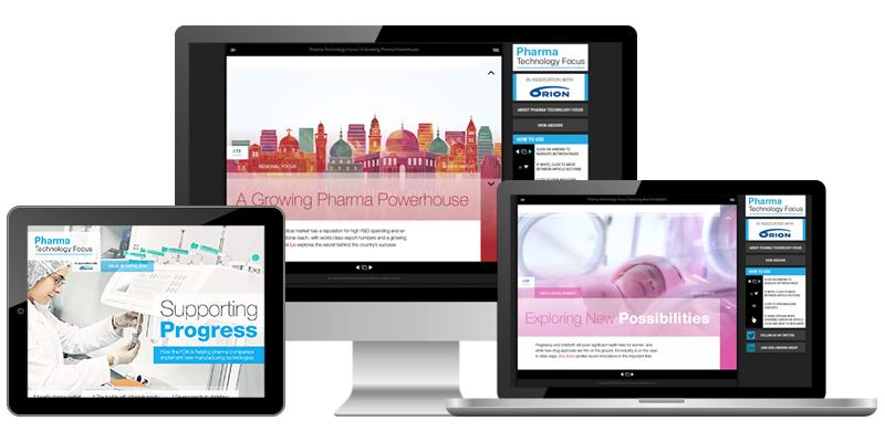 Pharma Technology Focus – Issue 45