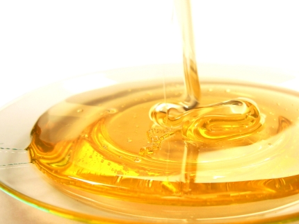 Honey medical properties