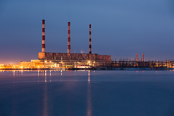 Gas-fired – the five biggest natural gas power plants in the world ...