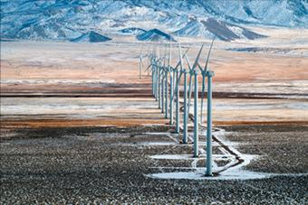 SunEdison and TerraForm Power to buy First Wind for $2.4bn - Power ...