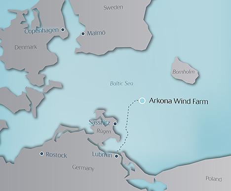 Statoil Arkona