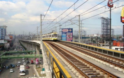 manila light rail