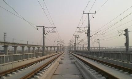 The world's longest high-speed railway lines - Railway ...