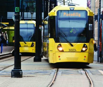 tram-train project