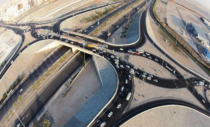 Abu Dhabi project