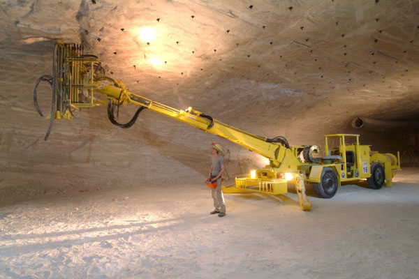 Mining Safely Innovative Technologies To Prevent Mining