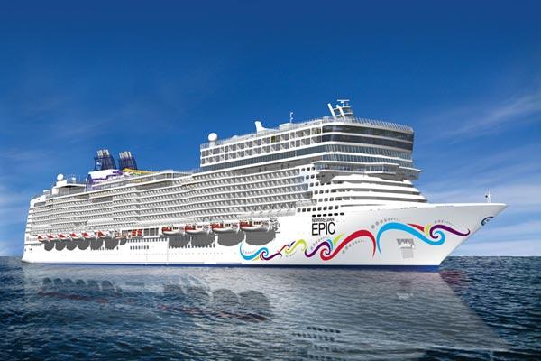norwgian cruise