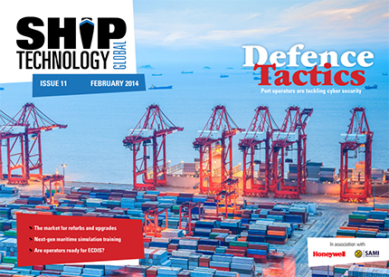 SHIP issue 29 January 2014