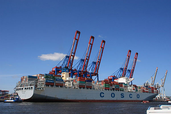 COSCO Container Lines