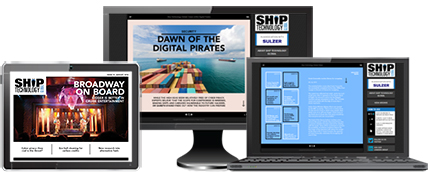 Ship Technology Global: Issue 14 | August 2014