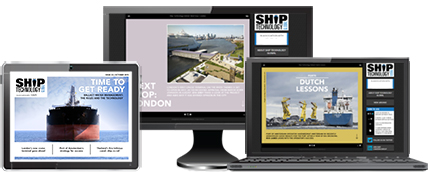 Ship Technology Global: Issue 23 | October 2015
