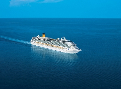 Fincantieri Joins Carnival And CSSC To Support Chinese Cruise Ship - Cruise ship industry