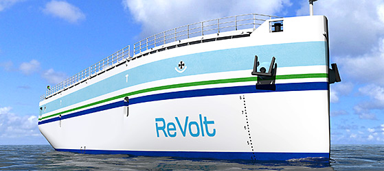 DNV GL_revolt
