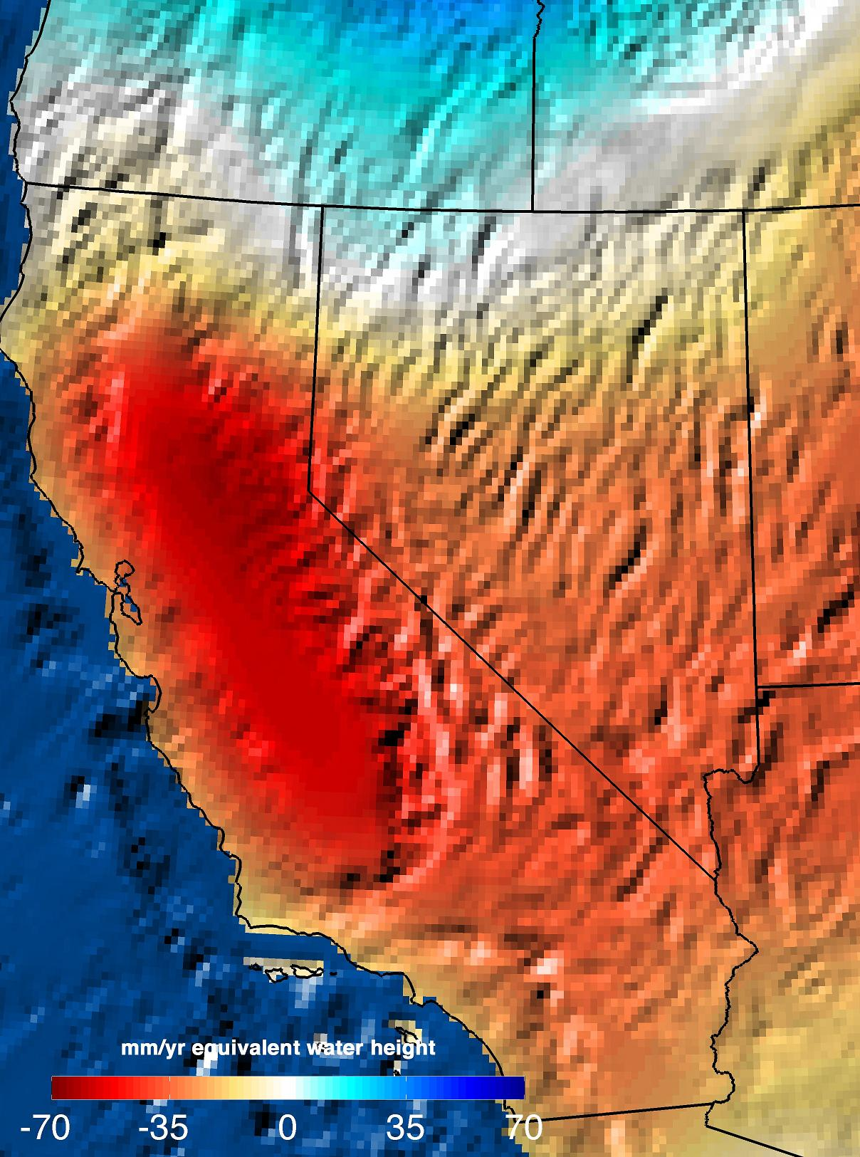 NASA_graphic image_California drought