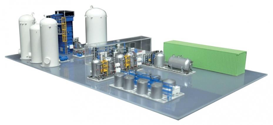 Sidem veolia masdar desalination
