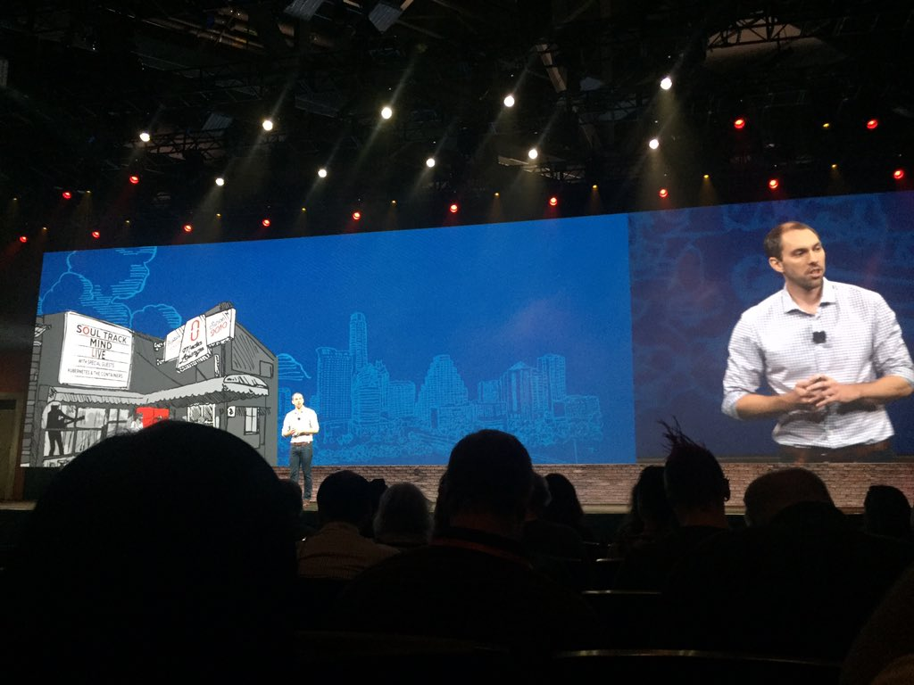 OpenStack Summit: Becoming the standard for private clouds